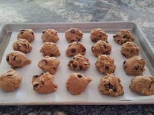 Maritime prep-cookies